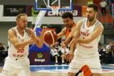 Reprezentacja Polski w koszykówce mężczyzn zagra w Lublinie w eliminacjach mundialu