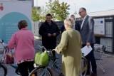 Prezydent Zduńskiej Woli pyta mieszkańców o przyszłość miasta ZDJĘCIA