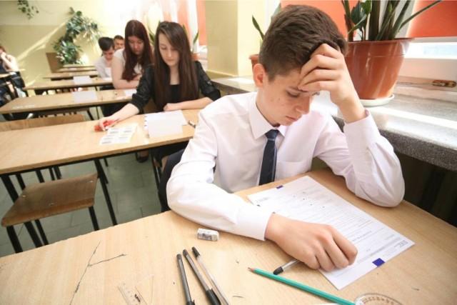 Próbny egzamin gimnazjalny 2015/2016 OPERON. Matematyka ARKUSZE, ODPOWIEDZI