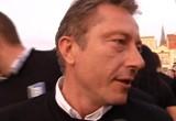 Tarasiewicz: Są duże szanse, że zostanę w Zawiszy (WIDEO)