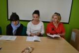 Narodowe Czytanie w Technikum nr 6 w Sosnowcu. Uczniowie posłuchali fragmentów Moralności Pani Dulskiej
