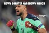 Z czego śmieje się Internet po finale EURO 2020? Zobacz MEMY po meczu Anglia - Włochy