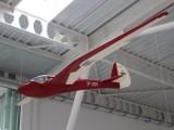 Lotnisko w Świdniku uczciło rekordowy przelot pilota Tadeusza Góry