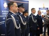 Nowe umundurowanie wyjściowe policji w ciągu kilku lat[ZDJĘCIA]