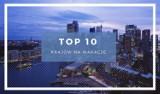 TOP10 krajów na wakacje 2018. Zobacz, gdzie w tym roku jedziemy na urlop?