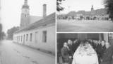 Jak wyglądały Żory przed wojną? Zobacz te archiwalne fotografie! Jest Rynek, Kościół św. Filipa i Jakuba...