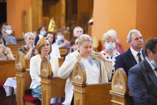 Lubuska Okręgowa Izba Aptekarska obchodzi jubileusz 30-lecia, z tej okazji w konkatedrze pw. św. Jadwigi Śląskiej odbyło się poświęcenie sztandaru. Dziś Izba zrzesza 688 członków.