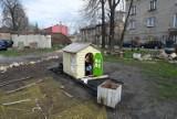 Podwórka i przydomowe ogródki w Sosnowcu przy Hucie Buczek. Zobacz fotoreportaż Arka Goli