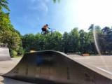 Zawody Bike&Fly na rowerach BMX w Ostrowcu. Zobaczcie niesamowite zdjęcia (GALERIA)