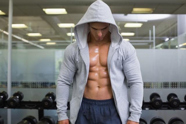 Regularnie wykonywalny przez wiele lat trening siłowy, stosowanie zdrowej, zbilansowanej diety zaowocuje uzyskaniem umięśnionej sylwetki.