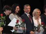 Dzień Edukacji Narodowej w Suwałkach. Prezydent Czesław Renkiewicz nagrodził nauczycieli