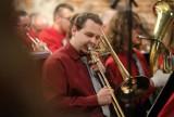 Old Town Jazz w Piotrkowie. Zagrał Kasztelania Swing Band [ZDJĘCIA]