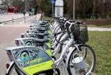 Drugie podejście do roweru miejskiego w Lublinie. Już wiadomo, że sezon rozpocznie z poślizgiem