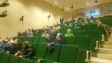 Pałac Donenrsmarcków - spotkanie z mieszkańcami