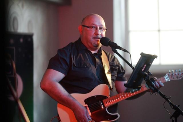 Witelon Music Night, koncert zespołu Plug'n'Blues w Legnicy