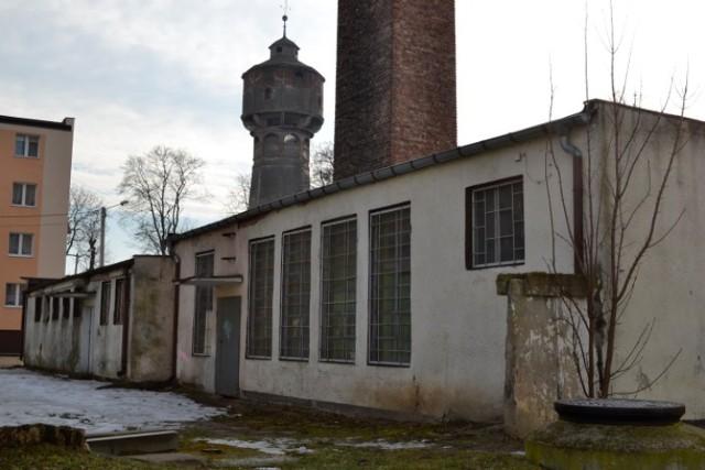 Nowy Dwór Gdański. W pustym budynku kotłowni powstaną mieszkania