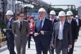 Tarnów: nowa instalacja Air Products w zakładach Grupy Azoty  [ZDJĘCIA]