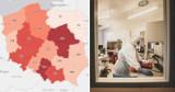 COVID-19 w Śląskiem. W niedzielę 724 nowe zakażenia w Rybniku, Katowicach, Częstochowie i Sosnowcu. Ponad 2,5 mln ludzi ozdrowiało z COVID