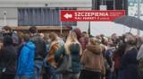 Gdzie w woj. śląskim szczepi się najwięcej osób? Zobacz raport szczepień przeciwko COVID-19