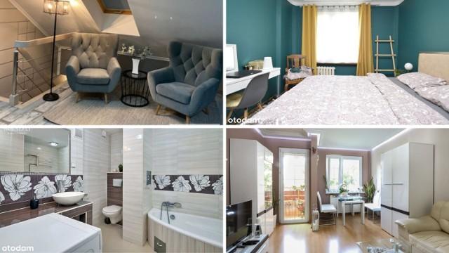 Przejdź do kolejnego zdjęcia i zobacz zdjęcia najdroższych mieszkań na sprzedaż na Piekarach ---->>>