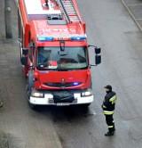 Sławno, Warszkowo: Pożar kurnika i zderzenie z tirem w okolicy obwodnicy [AKTUALIZACJA]
