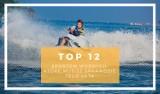 TOP 12 sportów wodnych nie tylko dla odważnych. Dasz radę?