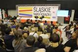 Śląskie Targi Książki 2018 w Katowicach. Będzie 180 wystawców i ponad 140 autorów