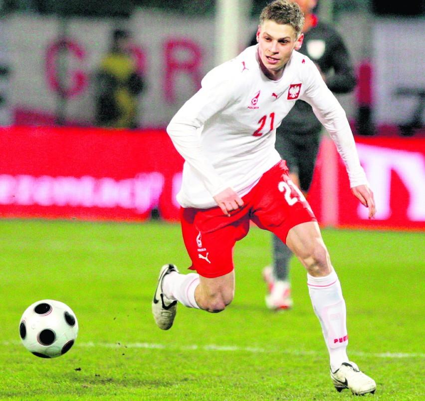 Łukasz Piszczek wraca do kadry po czteromiesięcznej przerwie