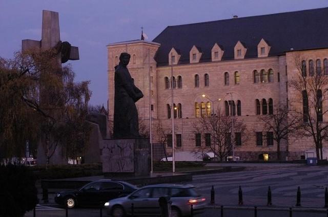 O godzinie 20.30 zgasną światła m.in. w CK Zamek w Poznaniu