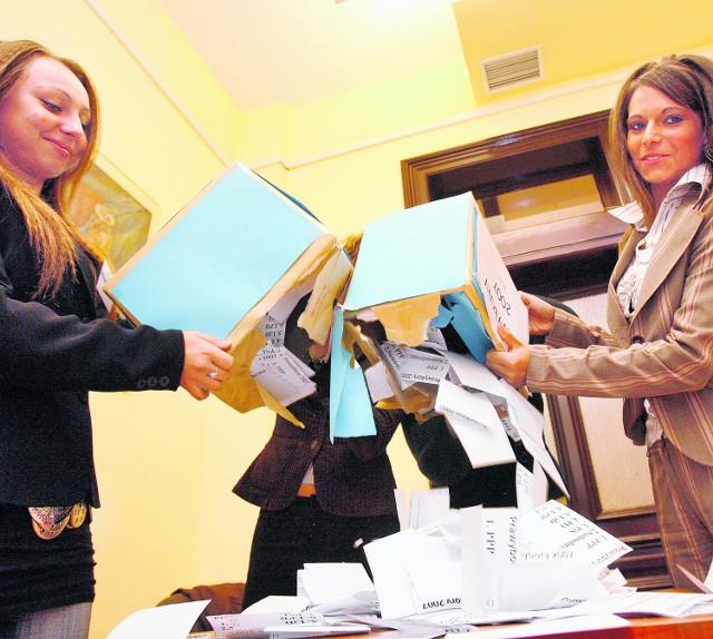 Frekwencja wyborcza w Polsce nie należy do wysokich