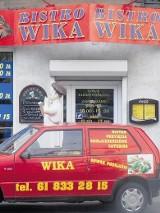 "Bistro  ""Wika"""
