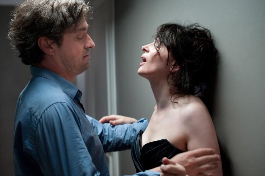 """Od piątku w kinach """"Sponsoring"""" Małgorzaty Szumowskiej z Juliette Binoche"""
