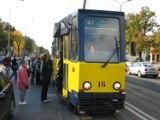 Zmiana trasy tramwaju linii nr 41 i autobusu N6