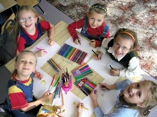 Zaczyna się rekrutacja przedszkolaków. Decyzji w sprawie zespołów szkolno - przedszkolnych nie ma