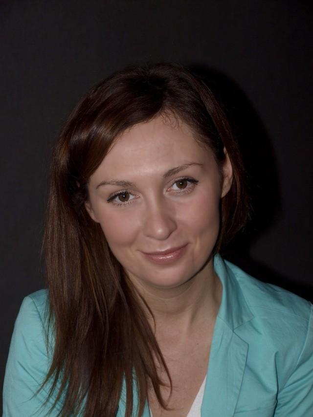 Joanna Miziołek
