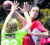 Vistal Łączpol wygrał jeden z dwóch meczów z SPR Lublin