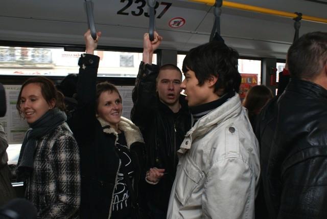 Tak śpiewali uczniowie Zamoya w 2010 r.