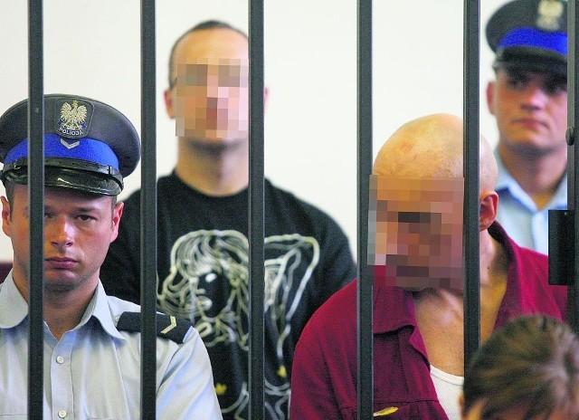 Stanisław S., były mistrz Polski w boksie, wciąż nie został skazany za kierowanie gangiem