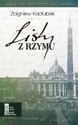 """""""Listy z Rzymu"""", edycja CANON SILESIAE już w druku"""