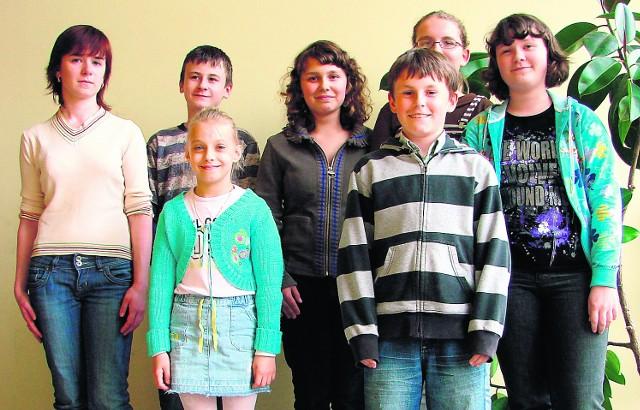 Uczniowie ze Szkoły Podstawowej w Rajsku dzięki ufundowanym indeksom uzyskały pomoc prywatnych korepetytorów