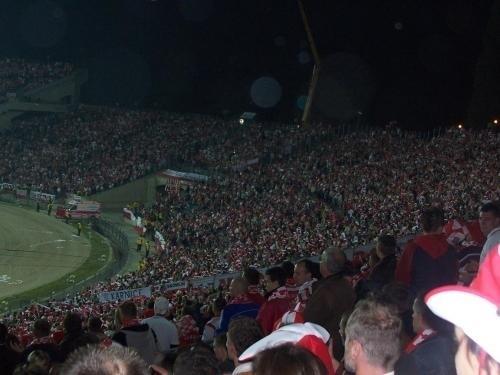Nie zobaczymy Euro2012 na Stadionie Śląskim