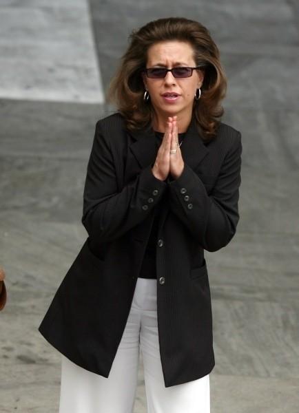 Była szefowa warszawskiej Prokuratury Okręgowej Elżbieta Janicka