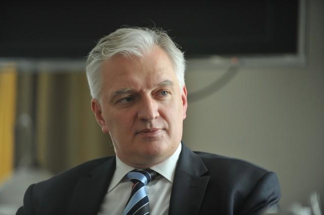 Jarosław Gowin zgłasza kolejny pakiet deregulacji. Na nowej liście m.in. zawody krupiera, doradcy inwestycyjnego i architekta