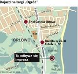 Gdynia: Kolibkowski park zamieni się w ogród