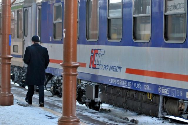 PKP Intercity tylko do 3 lutego czekają na propozycje zmian w rozkładzie, który wejdzie 8 grudnia