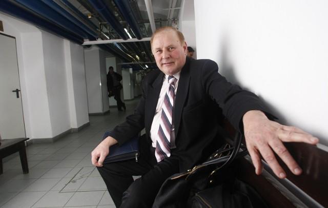 Jan Tomaszewski wybrał na asystentkę córkę Małgorzatę