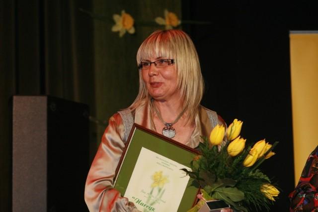 Anetta Gawrysiak