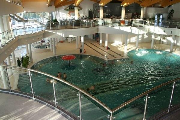 Tak może wyglądać nowy Aquapark