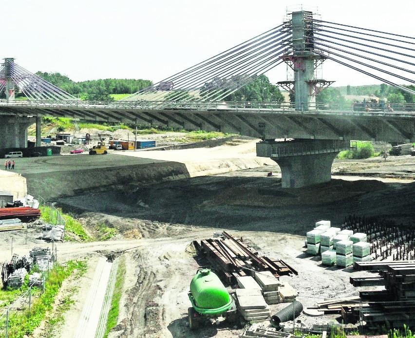 Most w Mszanie ma być gotów w drugiej połowie 2013 roku
