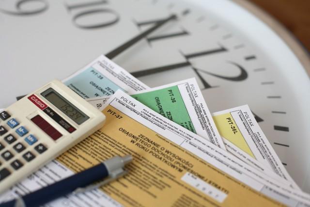 Lubelskie Urzędy Skarbowe zapraszają w sobotę, 10 marca, od godz. 9 do 13.00
